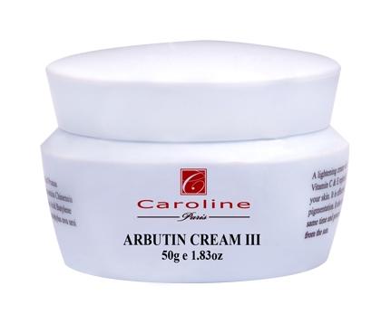 Arbutin Cream III