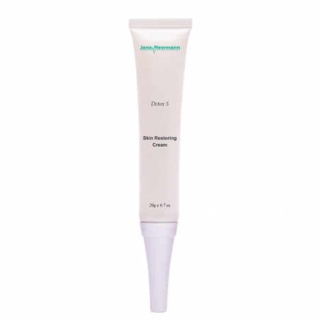 Detox 6 UV Protection Cream SPF30