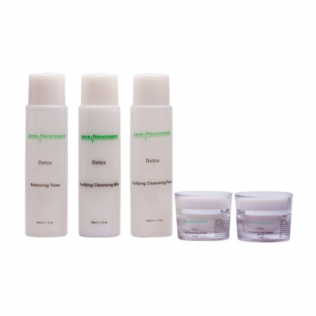 Detox Travel Set