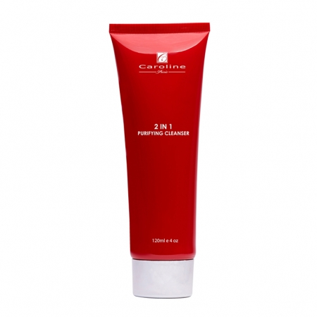 2 In 1 Purifying Cleanser