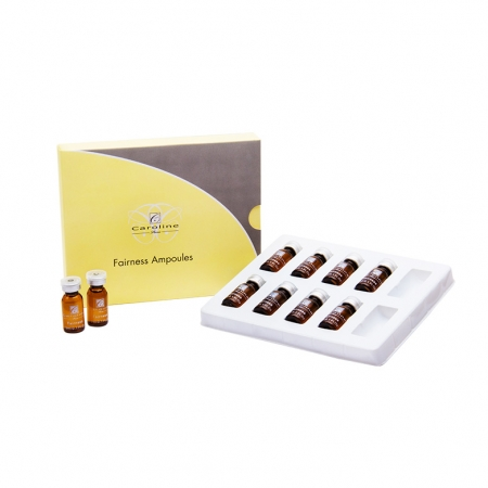 Fairness Ampoules
