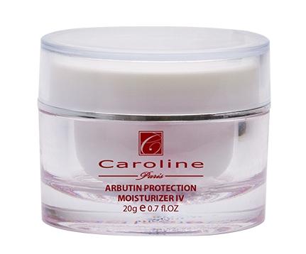 Arbutin Protection Moisturizer IV
