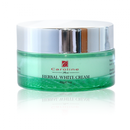 herbal white cream