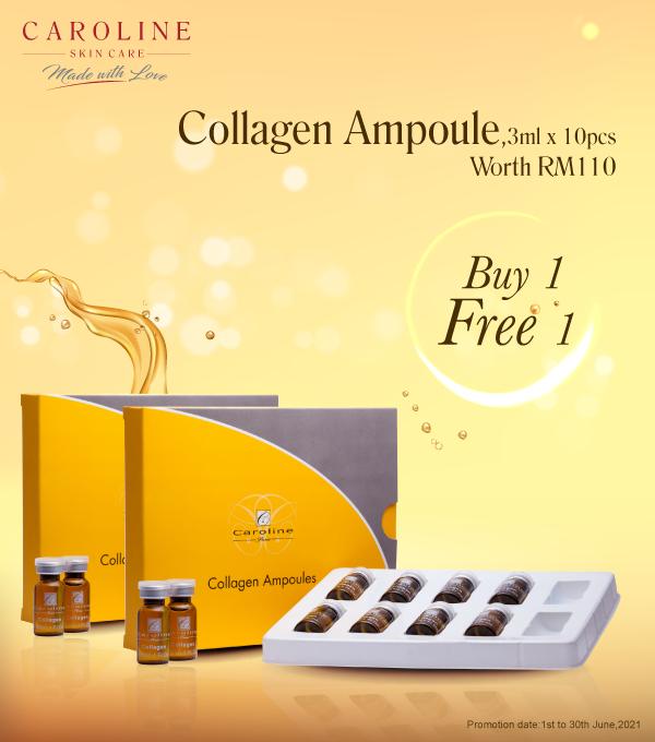 Collagen Ampoules