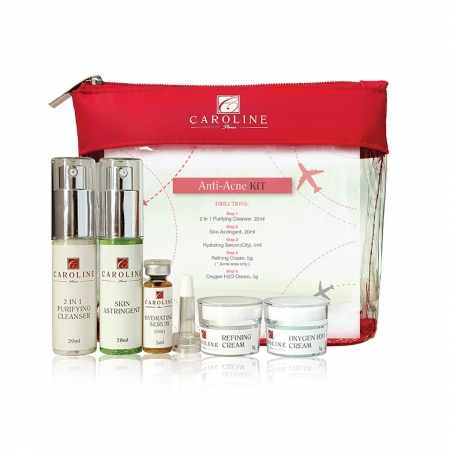 Anti-Acne Kit