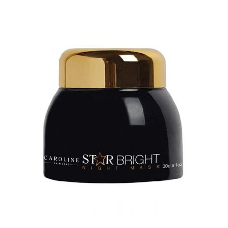 Star Bright Night Mask - Caroline Skin Care Malaysia